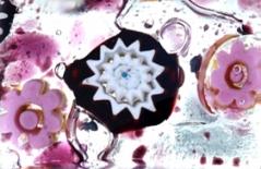 Арт. 167 - Подвески, браслеты, серьги, кольца