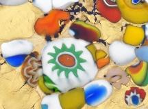 Арт. 150 - Подвески, браслеты, серьги, кольца