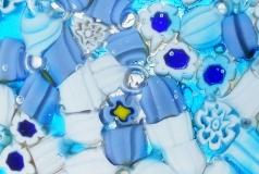 Арт. 85 - Подвески, браслеты, серьги, кольца