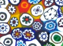 Арт. 119 - Подвески, браслеты, серьги, кольца