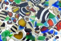 Арт. 164 - Подвески, браслеты, серьги, кольца