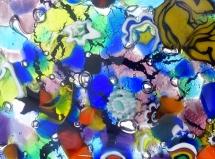 Арт. 231 - Подвески, браслеты, серьги, кольца
