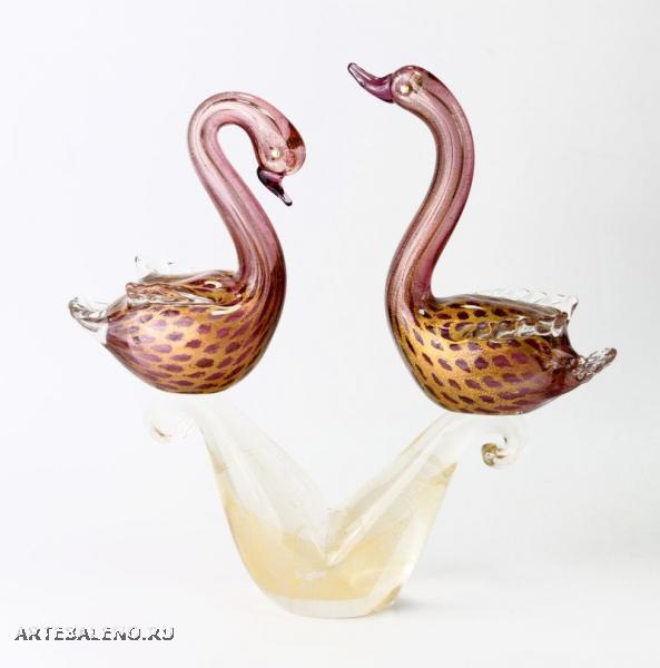 Венецианское – муранское стекло изоражения