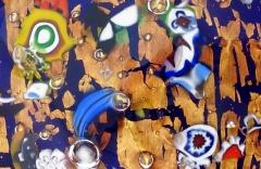 Арт. 223 - Подвески, браслеты, серьги, кольца