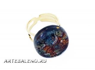 Арт. 159N Кольцо круглое диам.1,8см