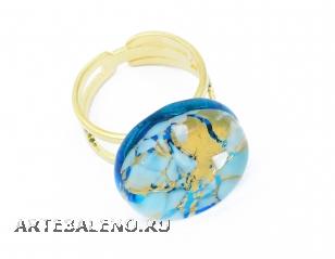 Арт. 155 кольцо круглое dia.1,8cm