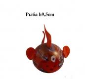 G Фигурка Рыба-шар